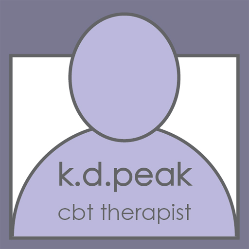 KD Peak therapist